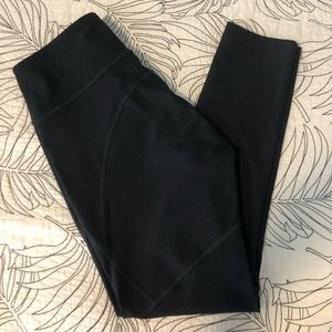 Outdoor Voices Warm Up Leggings